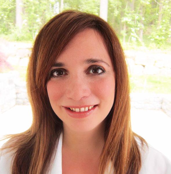 Dr. Alison Abiri