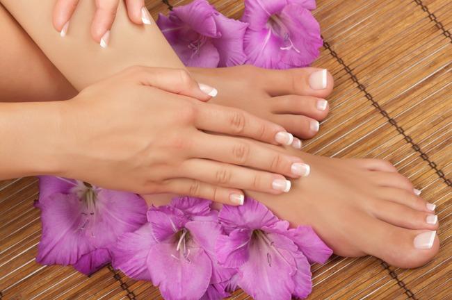 nails-waxing