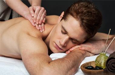 male 2 male massage