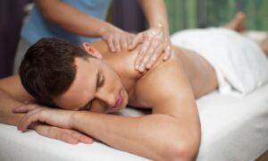 Sports Injury Massage Experience